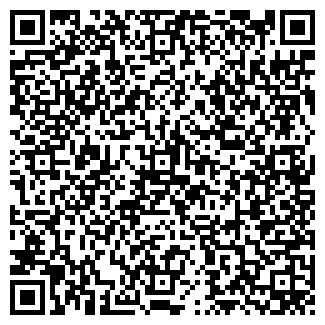 QR-код с контактной информацией организации ИНОЛПЛЮС