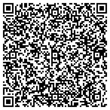 QR-код с контактной информацией организации Design of color