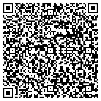 """QR-код с контактной информацией организации Предприятие с иностранными инвестициями ТОО """"К-КОЛОР"""""""