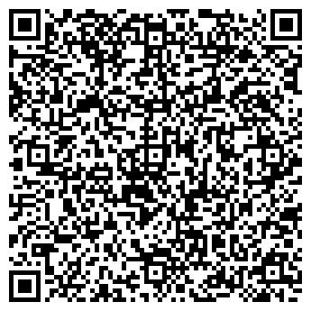 QR-код с контактной информацией организации ИП Алексеев Д. А.