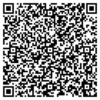 QR-код с контактной информацией организации ОАО ПМК 71