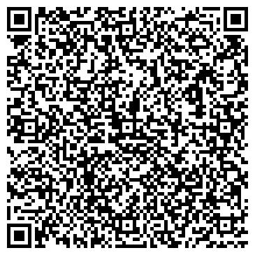 QR-код с контактной информацией организации НГК-Сибирь