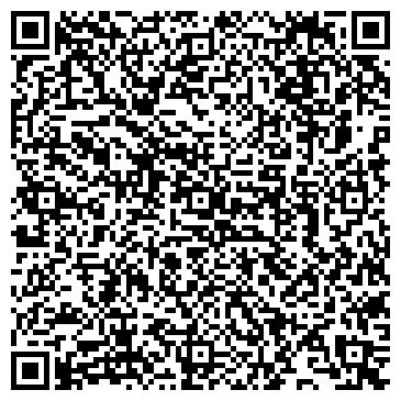 QR-код с контактной информацией организации Другая «Flomaster Company»