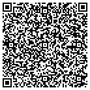 QR-код с контактной информацией организации ТОО «НПК Индустриал»