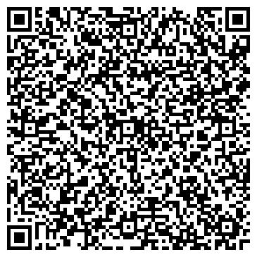 QR-код с контактной информацией организации ООО «Технология света»