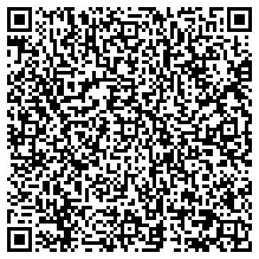 QR-код с контактной информацией организации ШКОЛА ТАНЦЕВ И СВЕТСКОЙ КУЛЬТУРЫ