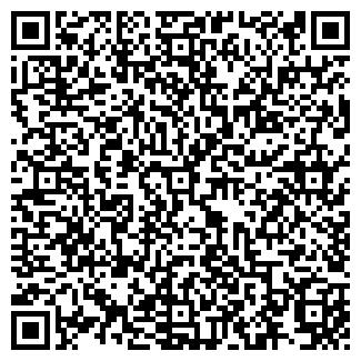 QR-код с контактной информацией организации Ибраимов