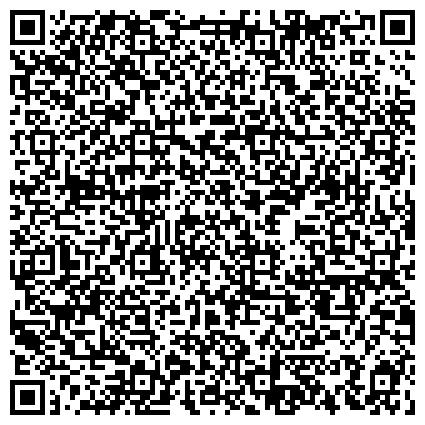 """QR-код с контактной информацией организации Частное акционерное общество """"Папа Карло"""" магазин строительных и хозяйственных товаров"""