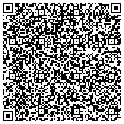 QR-код с контактной информацией организации Общество с ограниченной ответственностью Укрспецбудресурс ТОВ Крановый двигатель MTF, MTH, MTKF, MTKH, МТФ, МТ