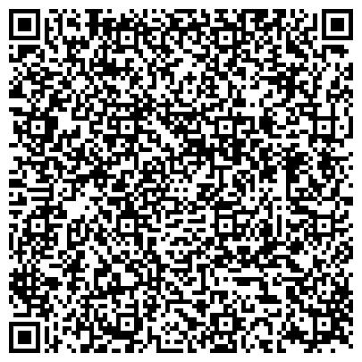 QR-код с контактной информацией организации Промышленное оборудование с доставкой по Украине, Общество с ограниченной ответственностью