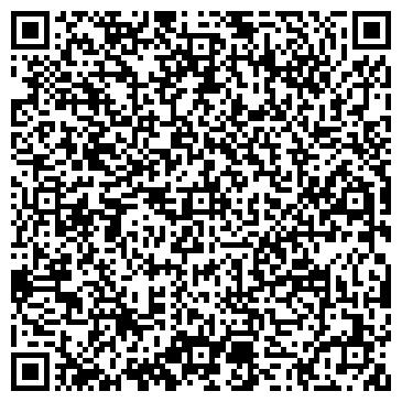 QR-код с контактной информацией организации Частное предприятие Напольные покрытия и двери