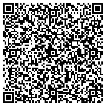 QR-код с контактной информацией организации Субъект предпринимательской деятельности СПД Скородумов