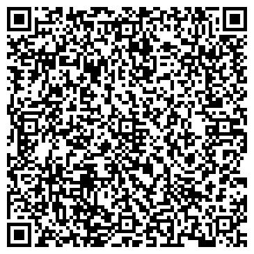 QR-код с контактной информацией организации Общество с ограниченной ответственностью ООО «АРФА ТЕРМ»