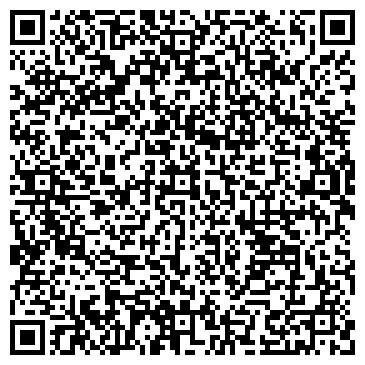 """QR-код с контактной информацией организации ЧП """"Техноресурс-Днепр"""""""
