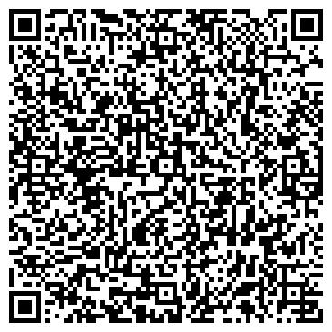 QR-код с контактной информацией организации Общество с ограниченной ответственностью «В доме тепло. На душе спокойно.»