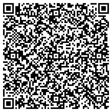 """QR-код с контактной информацией организации Субъект предпринимательской деятельности """"Газ Вода Тепло"""""""