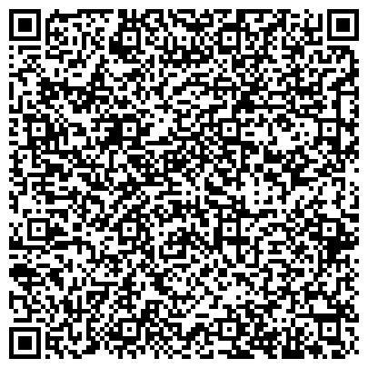 QR-код с контактной информацией организации СтройБАТ. Стройматериалы & Металлоизделия