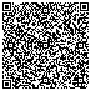 """QR-код с контактной информацией организации """" ЮВИС """""""