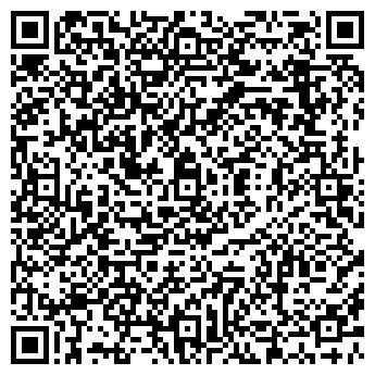 QR-код с контактной информацией организации Частное предприятие Plasti Dip Odessa