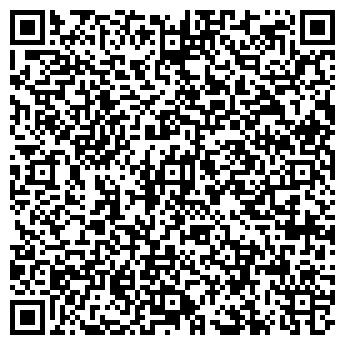 QR-код с контактной информацией организации ПП «ІННОЛІТХ»