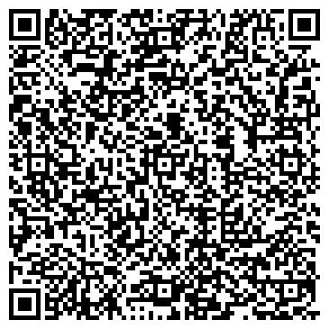 QR-код с контактной информацией организации Общество с ограниченной ответственностью METAFLUX