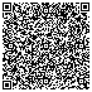 QR-код с контактной информацией организации ООО «ЕВРОСПЕЦГРУПП»
