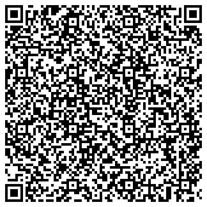 QR-код с контактной информацией организации Общество с ограниченной ответственностью ООО «Еврометал Украина» - нержавеющая сталь