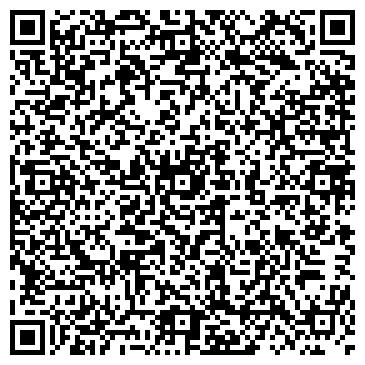 QR-код с контактной информацией организации Будмаркет