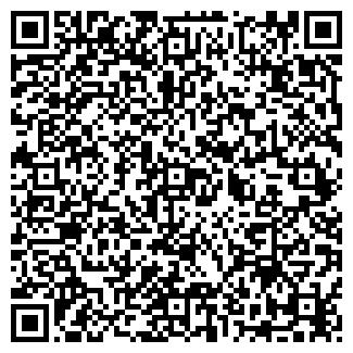 QR-код с контактной информацией организации ПП «Буд Контора»
