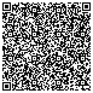 QR-код с контактной информацией организации Субъект предпринимательской деятельности Студия интерьера «ДиЖе»
