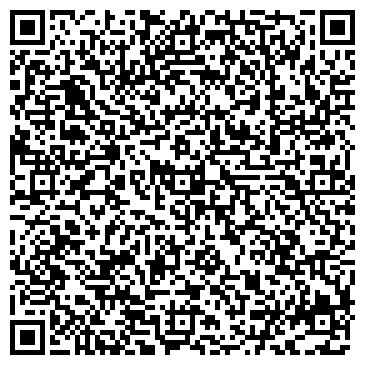 QR-код с контактной информацией организации СтройМатСервис