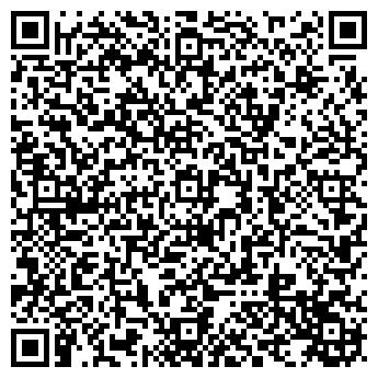 QR-код с контактной информацией организации Частное предприятие Вирго Инвест Украина