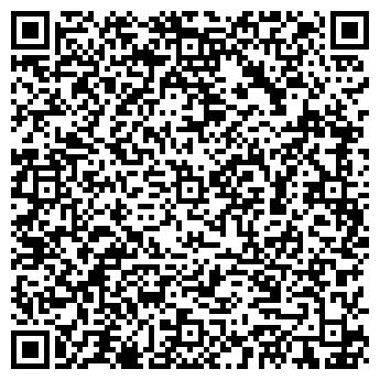 QR-код с контактной информацией организации Общество с ограниченной ответственностью Никапроминвест