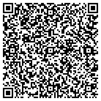 QR-код с контактной информацией организации Bud Bud