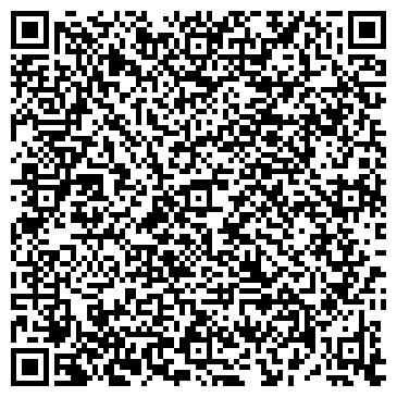 QR-код с контактной информацией организации Формы для плитки.