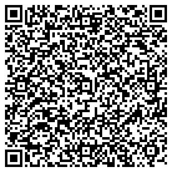 QR-код с контактной информацией организации Частное предприятие Торговый дом Анвар