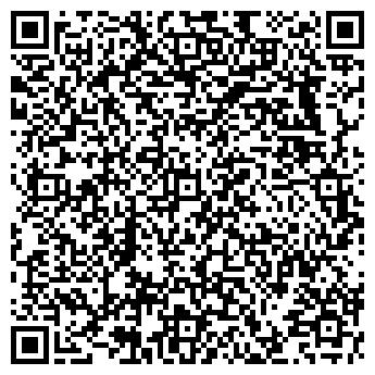 QR-код с контактной информацией организации ООО «Диамант и К»
