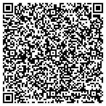 QR-код с контактной информацией организации Субъект предпринимательской деятельности elastoform.com.ua