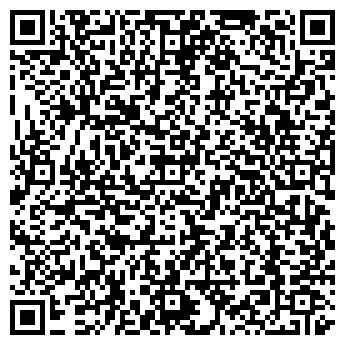 QR-код с контактной информацией организации ТОВ «Термпек»