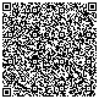 """QR-код с контактной информацией организации Общество с ограниченной ответственностью Компания """"Унитех"""". Производство и Продажа Алюминиевого Профиля"""