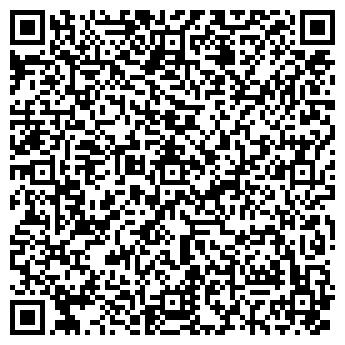 QR-код с контактной информацией организации Общество с ограниченной ответственностью Добробут