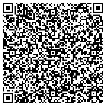 QR-код с контактной информацией организации ИП Ворончук Елена Олеговна