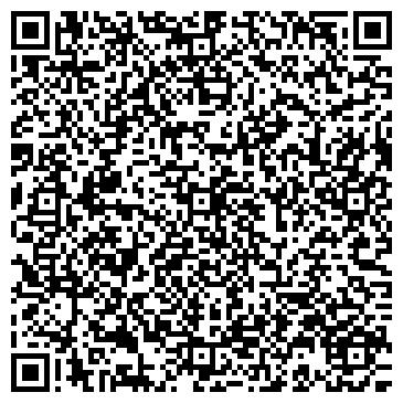"""QR-код с контактной информацией организации Частное предприятие ТОВ «ВТП «Хімдекор ПЛЮС""""»"""