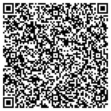 QR-код с контактной информацией организации УЧАСТОК № 61
