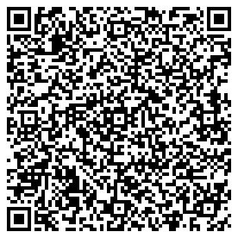 QR-код с контактной информацией организации ООО Абразивторг