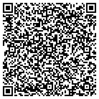 QR-код с контактной информацией организации ООО АкваВест