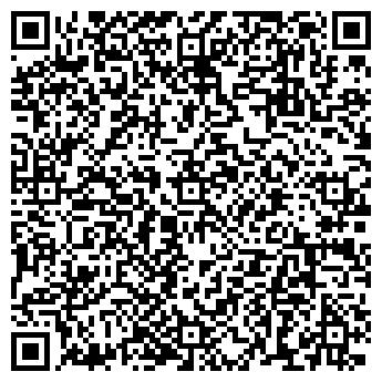 QR-код с контактной информацией организации Частное предприятие ИП Герасимова Ирина