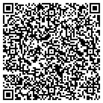 QR-код с контактной информацией организации Корпорация URDREV
