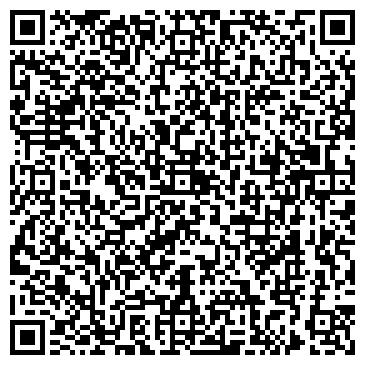 """QR-код с контактной информацией организации ЗАО """"БРК"""""""