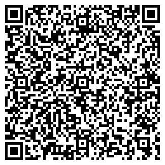 QR-код с контактной информацией организации ООО ВТТ